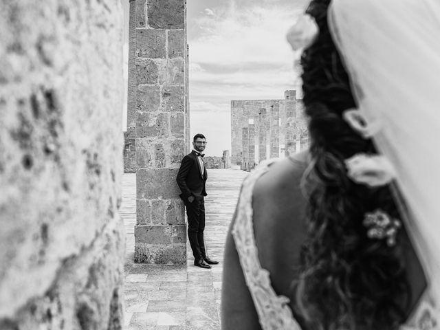 Il matrimonio di Graziano e Giada a Augusta, Siracusa 78