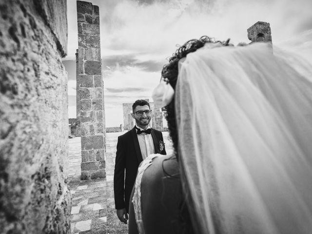 Il matrimonio di Graziano e Giada a Augusta, Siracusa 79