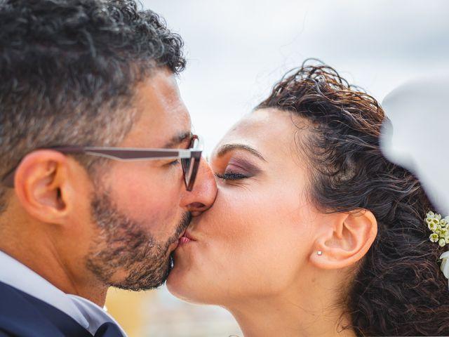 Il matrimonio di Graziano e Giada a Augusta, Siracusa 82