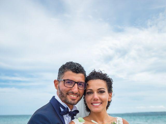 Il matrimonio di Graziano e Giada a Augusta, Siracusa 86