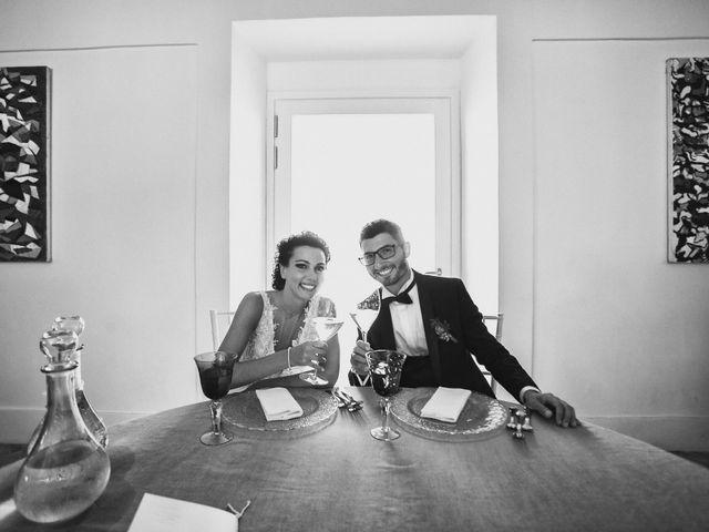Il matrimonio di Graziano e Giada a Augusta, Siracusa 98