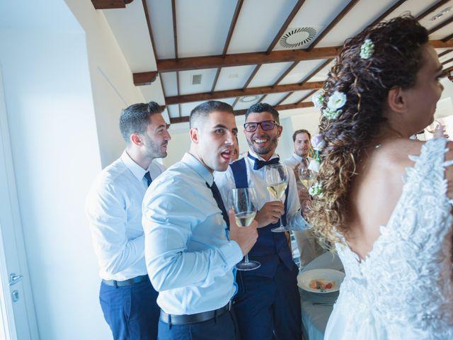 Il matrimonio di Graziano e Giada a Augusta, Siracusa 102