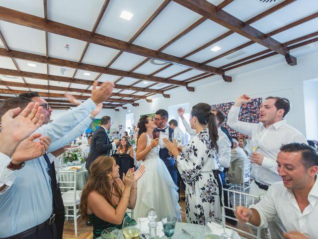 Il matrimonio di Graziano e Giada a Augusta, Siracusa 107