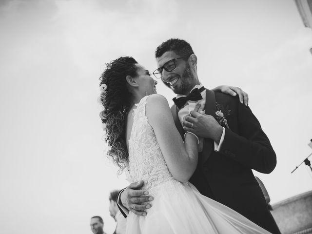 Il matrimonio di Graziano e Giada a Augusta, Siracusa 112