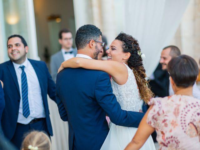 Il matrimonio di Graziano e Giada a Augusta, Siracusa 114