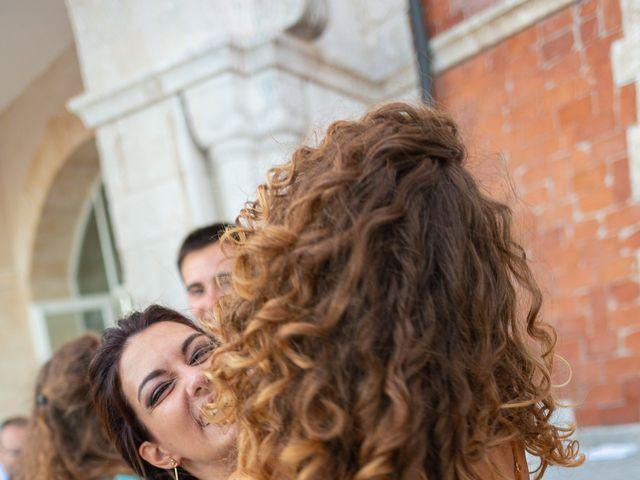 Il matrimonio di Graziano e Giada a Augusta, Siracusa 124