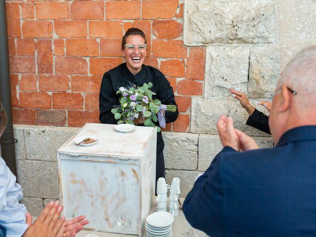 Il matrimonio di Graziano e Giada a Augusta, Siracusa 140