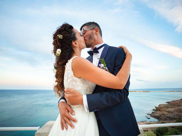 Il matrimonio di Graziano e Giada a Augusta, Siracusa 147