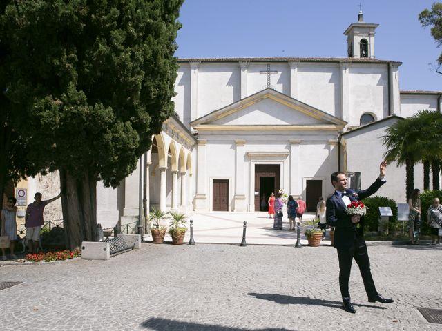 Il matrimonio di Marco e Cristina a Desenzano del Garda, Brescia 6