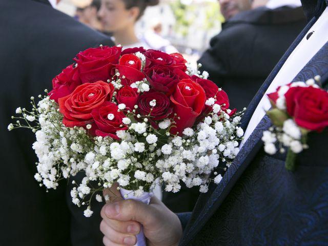 Il matrimonio di Marco e Cristina a Desenzano del Garda, Brescia 7
