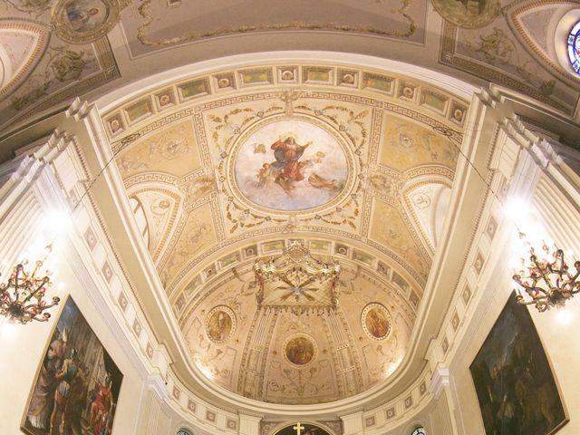 Il matrimonio di Marco e Cristina a Desenzano del Garda, Brescia 12