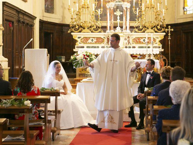 Il matrimonio di Marco e Cristina a Desenzano del Garda, Brescia 13