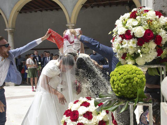 Il matrimonio di Marco e Cristina a Desenzano del Garda, Brescia 14