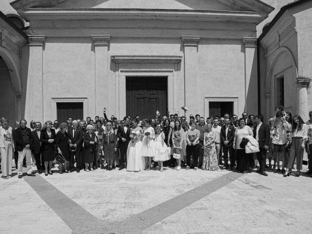 Il matrimonio di Marco e Cristina a Desenzano del Garda, Brescia 15