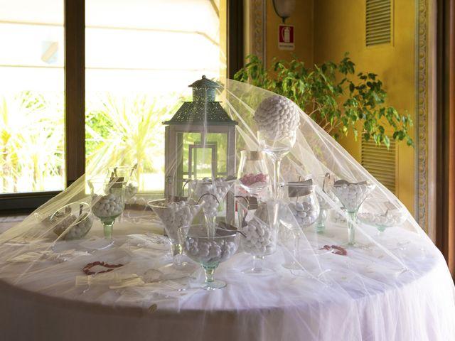 Il matrimonio di Marco e Cristina a Desenzano del Garda, Brescia 23