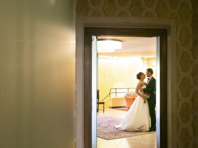 Il matrimonio di Marco e Cristina a Desenzano del Garda, Brescia 24