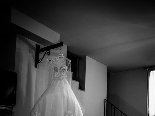 Il matrimonio di Manuel e Sara a Montichiari, Brescia 3