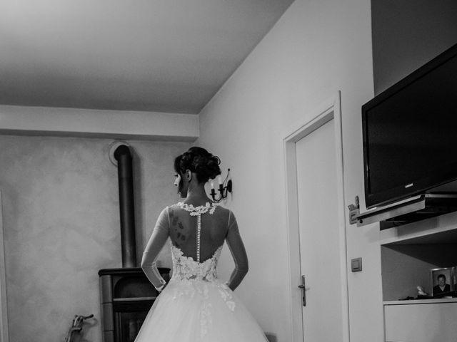 Il matrimonio di Manuel e Sara a Montichiari, Brescia 4