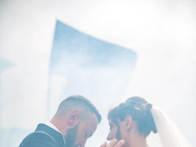Il matrimonio di Manuel e Sara a Montichiari, Brescia 6