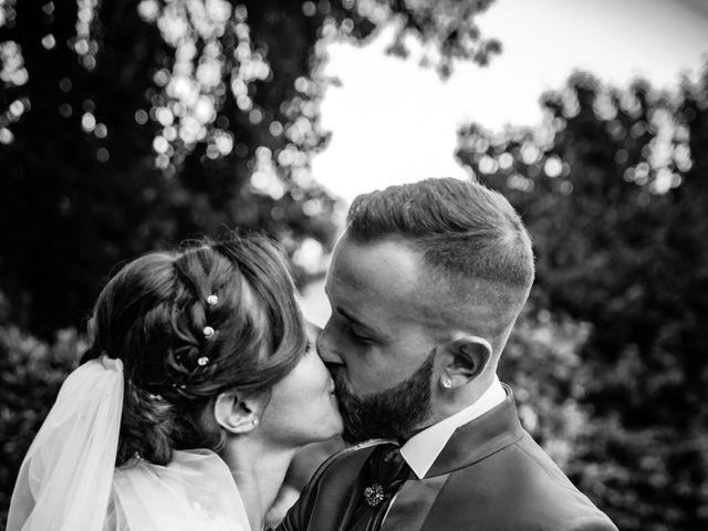 Il matrimonio di Manuel e Sara a Montichiari, Brescia 7