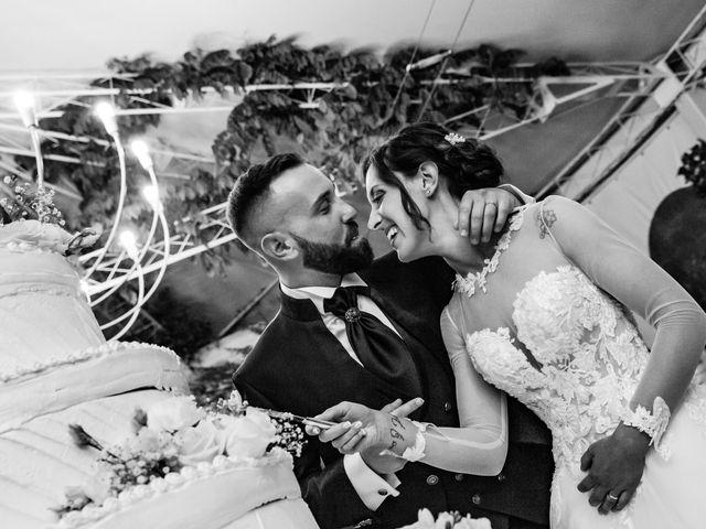 Il matrimonio di Manuel e Sara a Montichiari, Brescia 14