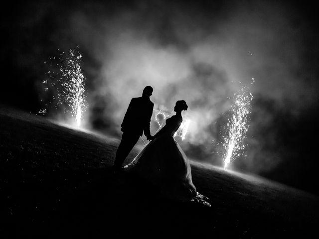 Il matrimonio di Manuel e Sara a Montichiari, Brescia 18