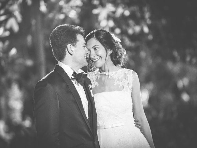 Le nozze di Natalia e Edoardo