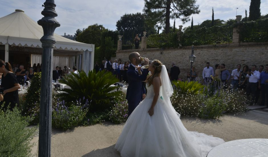 Il matrimonio di Matteo e Valentina a Grottammare, Ascoli Piceno