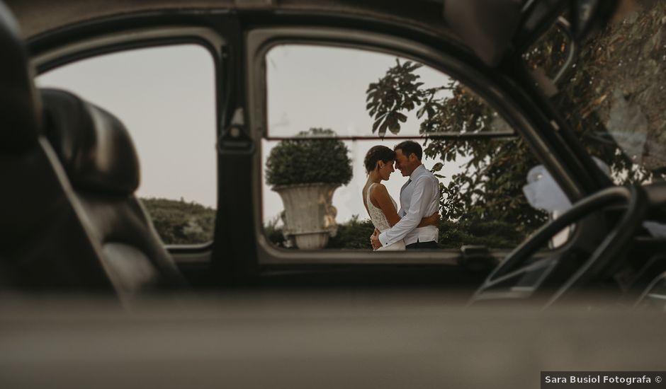 Il matrimonio di Ernesto e Roberta a Grumello del Monte, Bergamo
