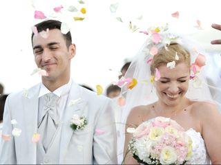 Le nozze di Anna e Eldar