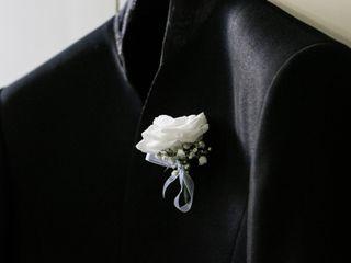 Le nozze di Donatella e Cosimo 3