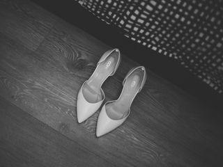 Le nozze di Claudio e Jessica 3