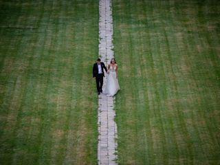 Le nozze di Beatrice e Riccardo