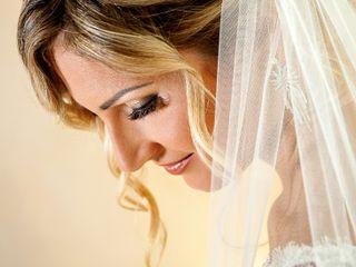 Le nozze di Mariana e Michele 1
