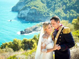 Le nozze di Mariana e Michele 2