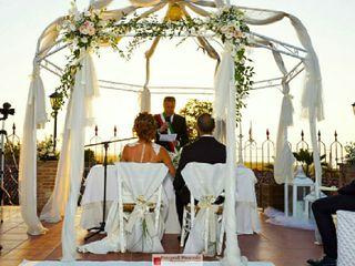 Le nozze di Elisabetta e Alessio 1
