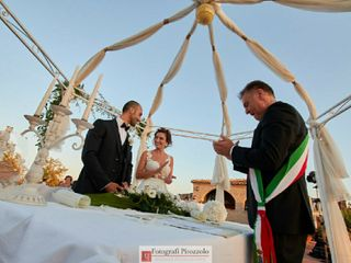 Le nozze di Elisabetta e Alessio 2