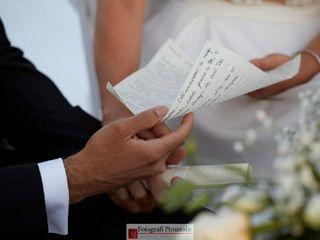 Le nozze di Elisabetta e Alessio 3