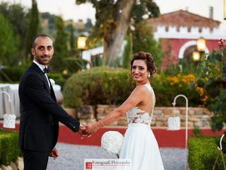 Le nozze di Elisabetta e Alessio
