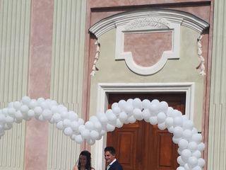 Le nozze di Beatrice  e Mattia  1