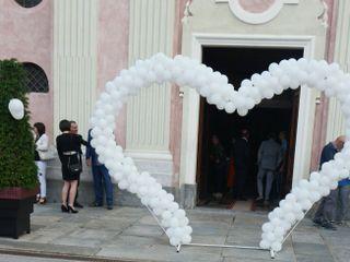 Le nozze di Beatrice  e Mattia  2