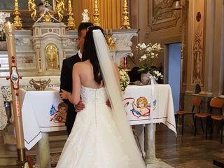 Le nozze di Beatrice  e Mattia  3