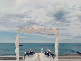 Le nozze di Mirko  e Vincenzo 3