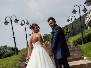 Le nozze di Samantha e Michele 1
