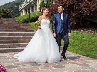 Le nozze di Samantha e Michele 3