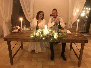 Le nozze di Mariam e Alex 1