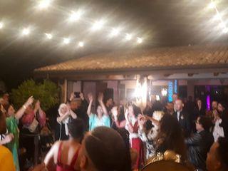 Le nozze di Mariam e Alex 2