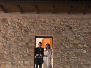 Le nozze di Mariam e Alex 3