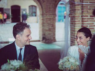 Le nozze di Mariarita e Ugo
