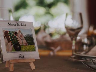 Le nozze di Elena e Elia 1